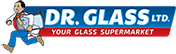Dr. Glass Limited Logo